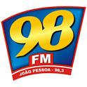 98 FM João Pessoa icon