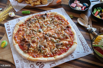 披薩老爹pizza papa