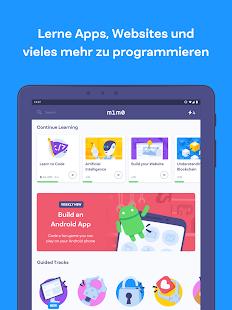 Mimo: Learn to Code v1 5 8 [Premium] APK [Latest] | HostAPK