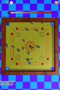 Download Ball Carrom Board 3D For PC Windows and Mac apk screenshot 3