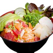 Citrus Shoyu Tuna Poke Bowl