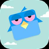 Dooby Bird