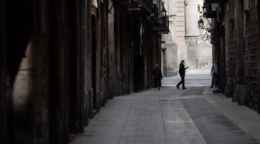 Advertencia de Sanidad: dos municipios de Almería, al borde del confinamiento