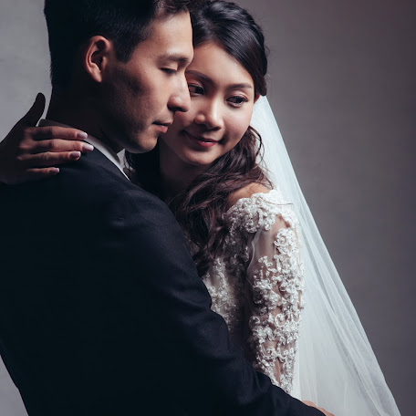 Wedding photographer Lawrence Chung (Lawrenceconcept). Photo of 15.01.2018