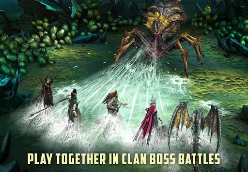 RAID: Shadow Legends screenshot 20