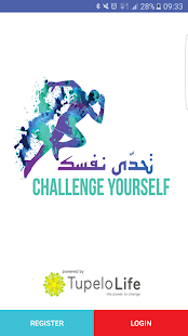 Challenge Yourself 2.0 - náhled
