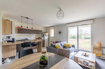 appartement à Bédée (35)