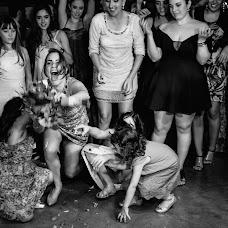 Wedding photographer Camila Magalhães (camila). Photo of 04.12.2014