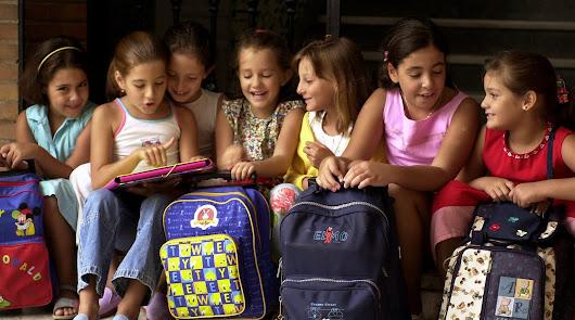 La Junta abre la escolarización para el nuevo curso