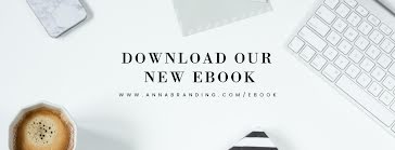 Download Our New eBook - Facebook Template