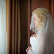 Wedding photographer Elena Bykova (eeelenka). Photo of 18.04.2016