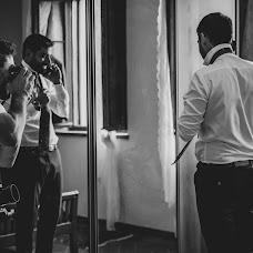 Fotografo di matrimoni Alice Franchi (franchi). Foto del 03.10.2018