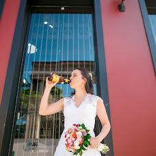 Wedding photographer Kalina Grabowski (kalinagfotos). Photo of 06.06.2017