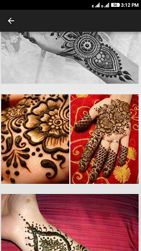 Mehndi Designs Henna 2018 Kids Tattoo Nail Arts By Appy Stations