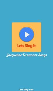 Jacqueline Fernandez Hit Songs - náhled
