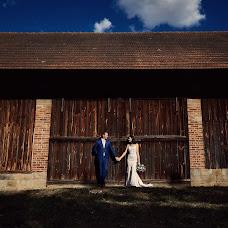 Svatební fotograf Libor Dušek (duek). Fotografie z 24.10.2018