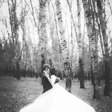 Wedding photographer Anna Rovkina (AnetteR). Photo of 30.10.2017