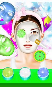 Makeup Salon – Dress up bunny Games 7