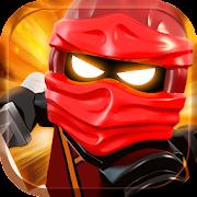 Ninja Toy Warrior - Legendary Ninja Fight
