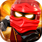Tải Game Ninja Toy Warrior