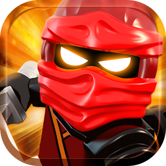 Baixar Ninja Toy Warrior - Legendary Ninja Fight para Android