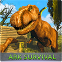 Jurassic Ark Survival Building Simulator icon