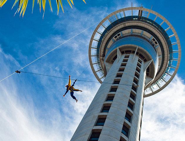 Image result for visiting landmarks new zealand