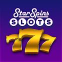 Star Spins Slots: Vegas Casino Slot Machine Games icon