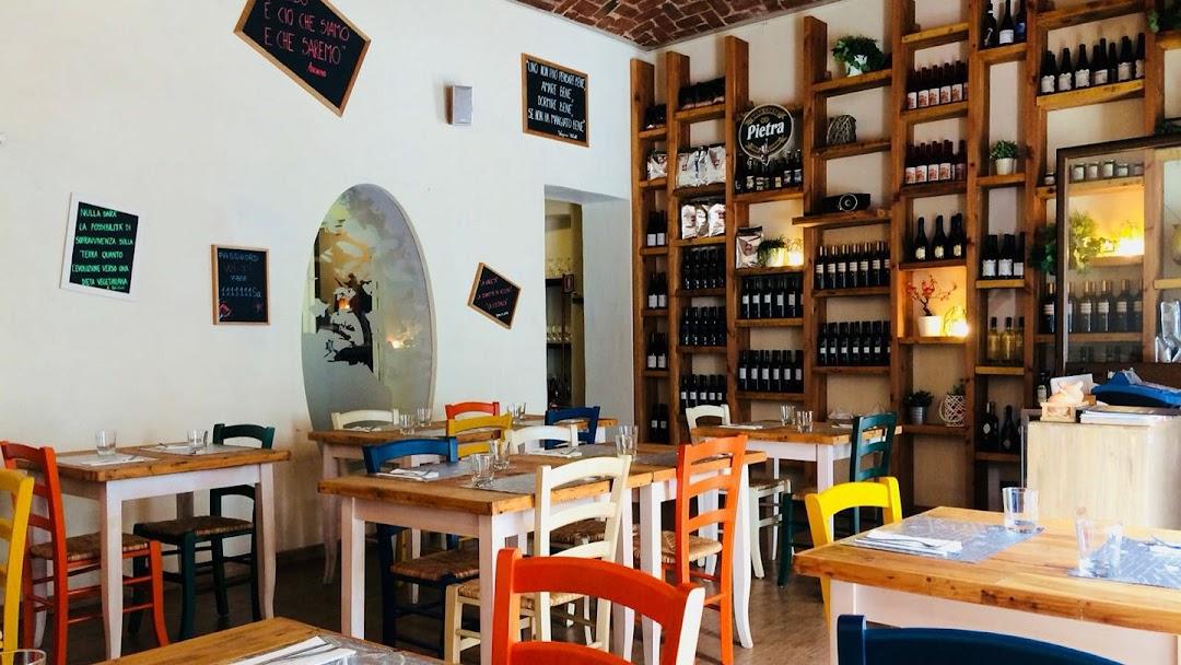 Da Marcolino Cucina e Padellino Torino - Pizzeria Ristorante a Torino