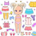 Chibi Doll - Avatar Creator icon