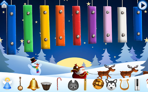 Toddler Sing and Play Christmas- screenshot thumbnail