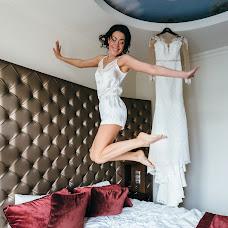 Wedding photographer Anna Sushkova (anich). Photo of 18.05.2018