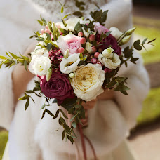 Wedding photographer Asya Sharkova (asya11). Photo of 16.11.2017