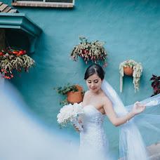 Wedding photographer Luis Soto (luisoto). Photo of 23.02.2017