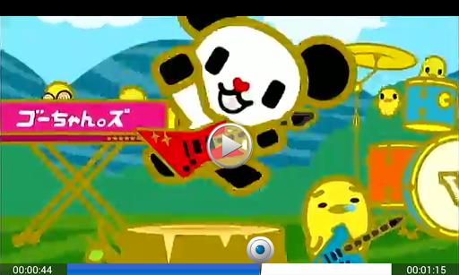 玩免費娛樂APP|下載動画プレイヤー for テレビ朝日 app不用錢|硬是要APP