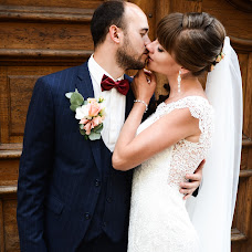 Wedding photographer Irina Tokaychuk (tokaichuk). Photo of 06.09.2016