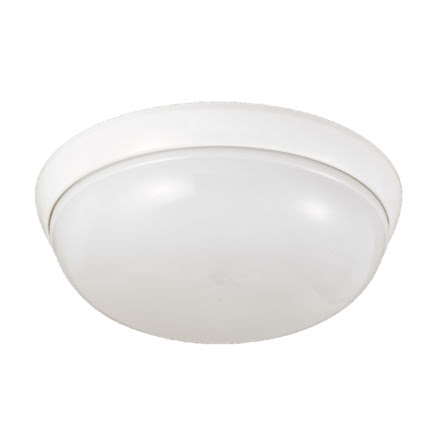 Origo plafond vit LED 16W on/off