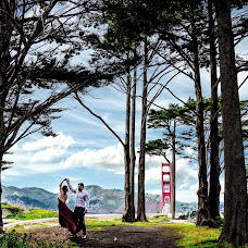Wedding photographer Tim Ng (timfoto). Photo of 24.03.2018