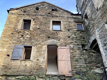 maison à Morosaglia (2B)