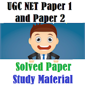 UGC NET 15 Years Previous Papers Study Material