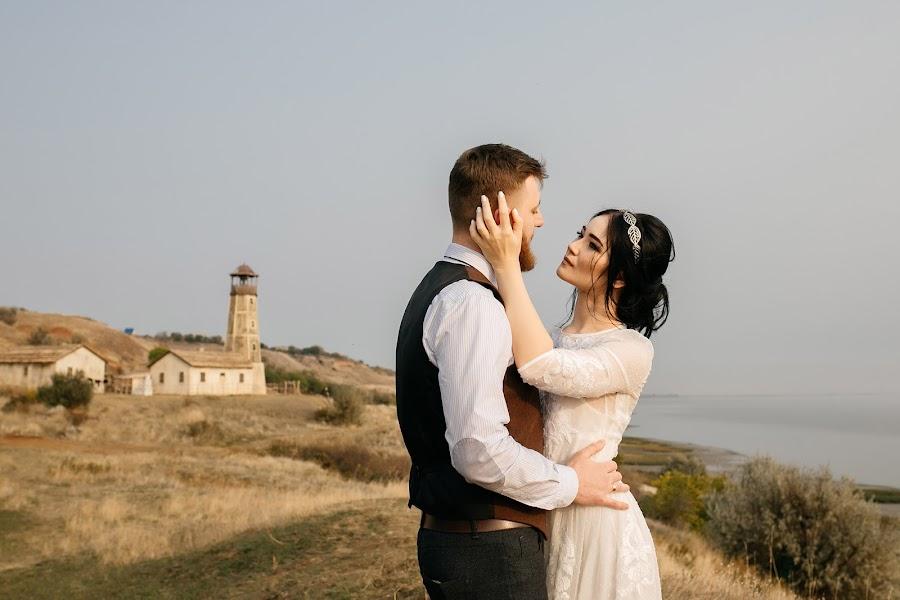 Свадебный фотограф Карина Арго (Photoargo). Фотография от 03.11.2017