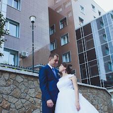Wedding photographer Sofya Tretyakova (sofia555). Photo of 27.10.2015