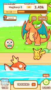 Pokémon: Magikarp Jump 5