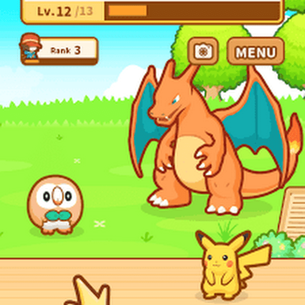 Pokémon: Magikarp Jump v1.1.0 [Mod]