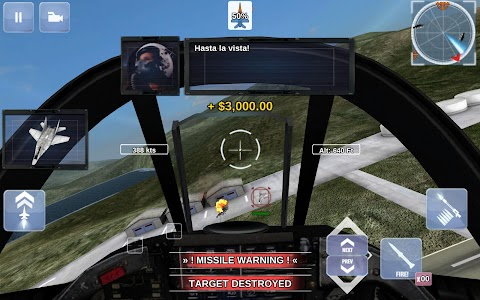 FoxOne Special Missions v1.5.18 (Mod Money)