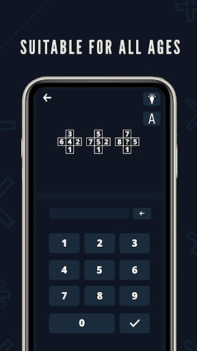 Brainex - Math Puzzles and Riddles android2mod screenshots 4