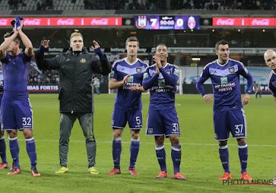 Anderlecht a proposé 500.000 pour Mikael Ishak mais ce n'est pas suffisant