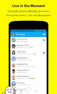 Snapchat 10.43.1.0 Beta