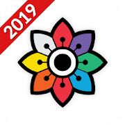 Coloring Fun 2019: Free Coloring Pages & Art games