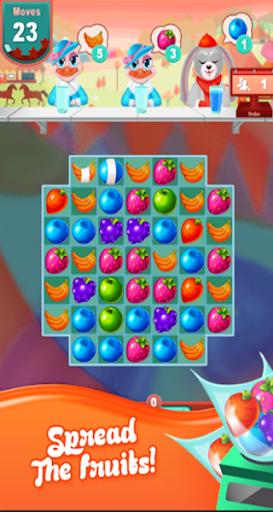 Candy Juice Fruits 1.0.1 screenshots 2